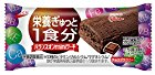 江崎グリコ バランスオンminiケーキ チョコブラウニー 20個が激安特価!