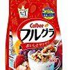【急げ!】【サイバーマンデー】カルビー フルグラ 800g × 6袋が激安特価!