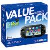 ★16日までのクーポンでさらに2,000pt+4,000pt+dポイント10倍以上!PlayStation Vita 16GB バリューパックが送料無料21,578円!