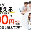 【動画見放題エンタメフリーも】BIGLOBE SIM 最大15,600円キャッシュバックキャンペーン