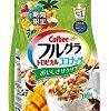 【タイムセール】カルビー フルグラ トロピカルココナッツ味 700g×6袋が激安特価!