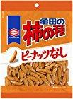 【特価、さらに割引】亀田製菓 亀田の柿の種100% 130g×12袋が激安特価!