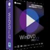 【4/24まで】Corel WinDVD Pro 12 Blu-ray&DVD 再生ソフトウェア DL版 3,218円送料不要!割引券でさらに1000円引き、2,218円から!
