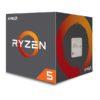 【7,500円割れてる!】AMD Ryzen 5 1400 (YD1400BBAEBOX)