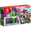 【24時まで】Nintendo Switch スプラトゥーン2セット 実質超激安特価!!