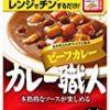 【急げ!】江崎グリコ カレー職人ビーフカレー中辛170g×10個が激安特価!