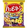 亀田製菓 ハッピーターンコク旨和風チーズ味 92g×12袋 1,103円送料無料(92円/袋)!