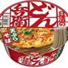 ★【タイムセール】日清 どん兵衛 天ぷらそば東 100g×12個が1,744円!