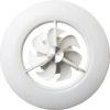 ドウシシャ ルミナス 8畳対応LEDシーリングサーキュレーター DCC-08CM 18,800円送料無料!【暖房効率アップにも】